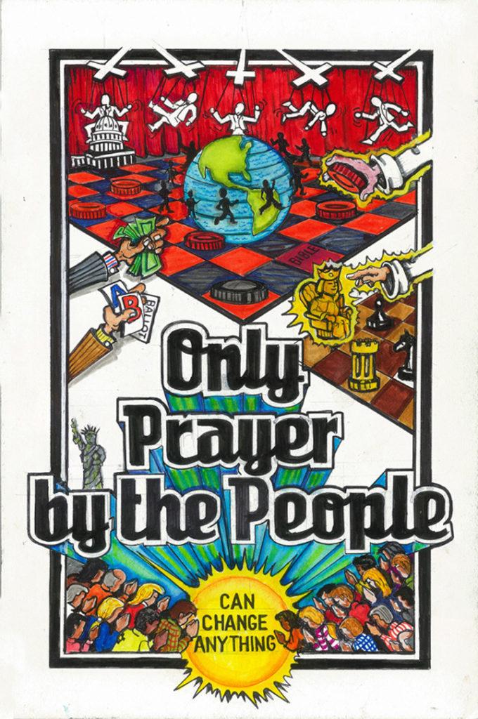onlypraye-poster